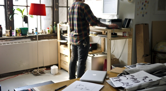 Hack Your Workspace With Ergonomics